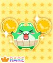 ピヨブニャ(緑)