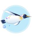 ペンギンジェット