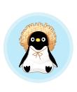 ひとやすみペンギン