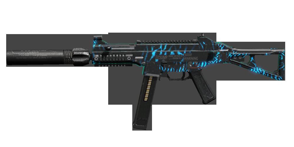 UMP45 KrakenFX