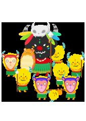 プンスカ族
