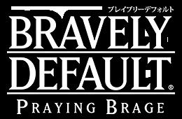 BRAVELY DEFAULT PRAYING BRAGE