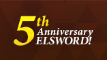 5th Anniversary ELSWORD!
